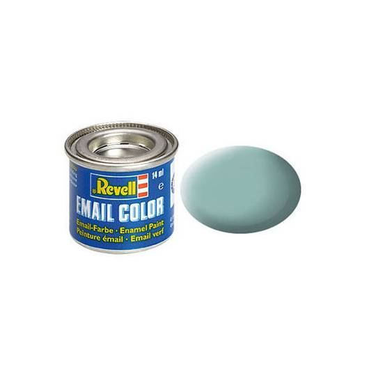 REVELL Email Color 49 Light Blue Mat