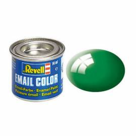 REVELL Email Color: Szmaragdowozielony - Emerald Green (32161)
