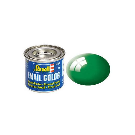 REVELL Email Color 61 Emerald Green