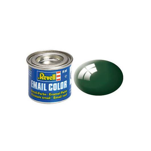 REVELL Email Color 62 Moss Green Gloss