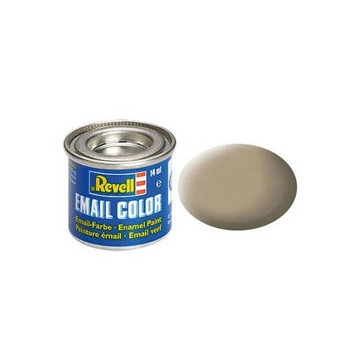 REVELL Email Color 89 Beige Mat 14ml
