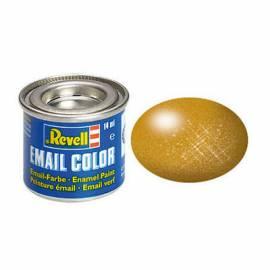 REVELL Email Color: Mosiądz - Brass (32192)