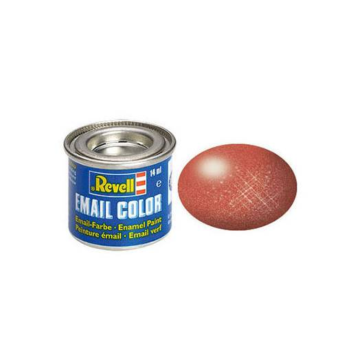 REVELL Email Color 95 Bronze Metallic