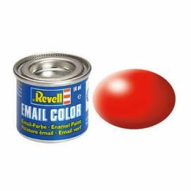 REVELL Email Color: Czerwony Świetlisty - Luminous Red (32332)