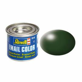REVELL Email Color: Ciemnozielony - Dark Green (32363)