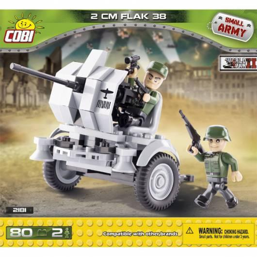 COBI Armia 2 CM Falk 38mm 80 kl.
