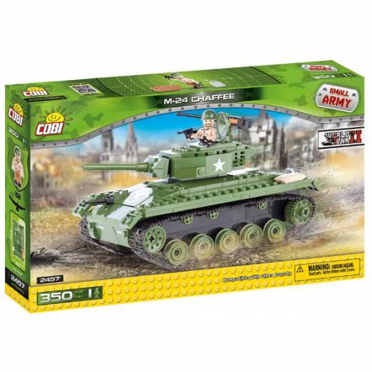 COBI Small Army M 24 Chaffee
