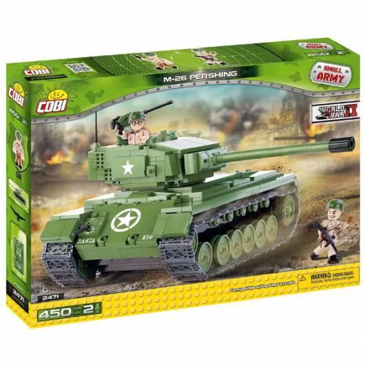 COBI Armia M26 Pershing