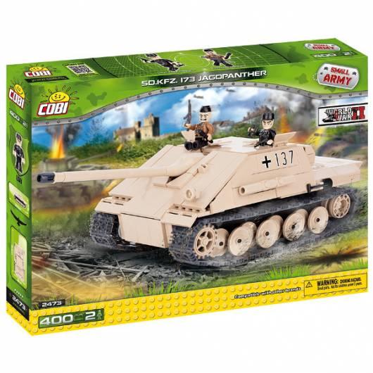 COBI SD.KFZ 173 Jagdpanther