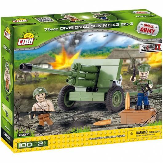 COBI Armia Armata 76mm