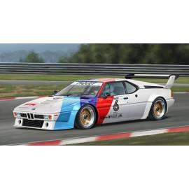 REVELL 1:24 BMW M1 Procar (07247)