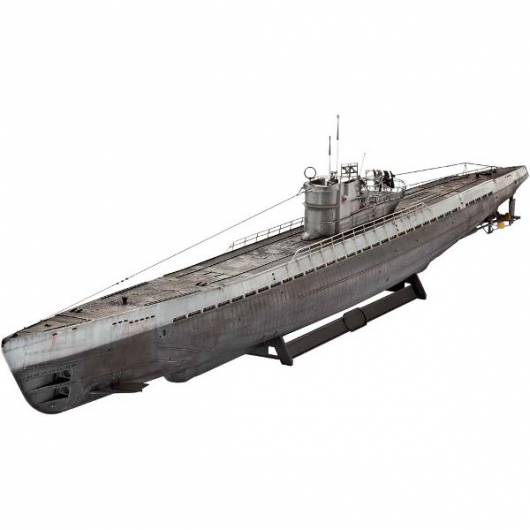REVELL German Submarine