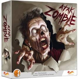 Atak Zombie