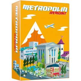 Metropolia - Remont
