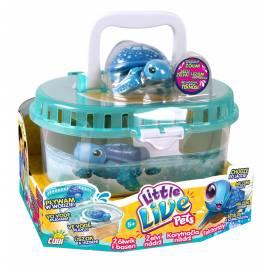 LITTLE LIVE PETS Żółwik z basenem (28046)