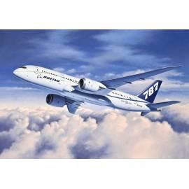 REVELL 1:144 Boeing 787-8 Dreamliner (04261)