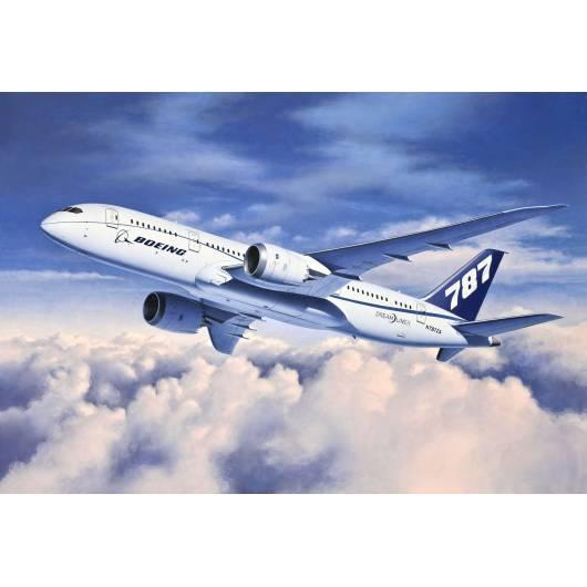 REVELL Boeing 787 Dreamliner