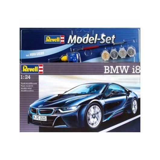 Revell 1:24 BMW i8 (67008)