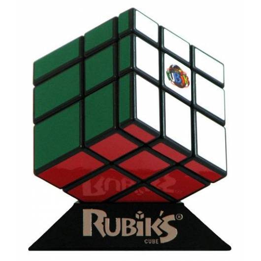 Rubik's Mirror Cube (kolorowy)