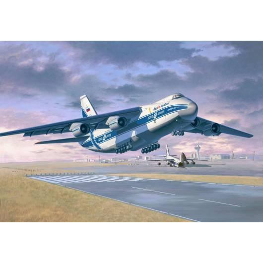 REVELL 1:144 Antonov An-124 'Ruslan' (04221)