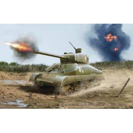 REVELL 1:72 M4A1 Sherman (03196)