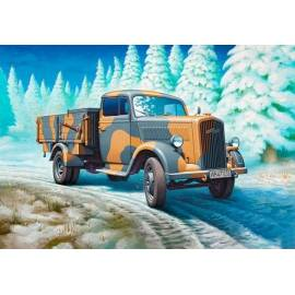 REVELL 1:35 German Truck Type 2,5-32 (03250)