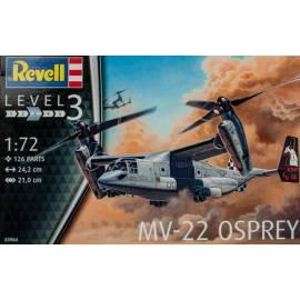 REVELL 1:72 MV-22 Osprey (03964)