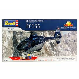 REVELL 1:32 Eurocopter EC135 (05724)
