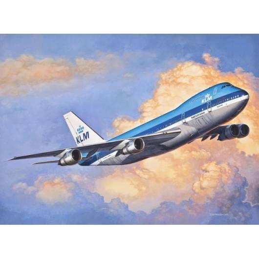 REVELL 1:450 Boeing 747 (03999)
