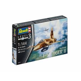 REVELL 1:144 Northrop F-5E Tiger II (63947)