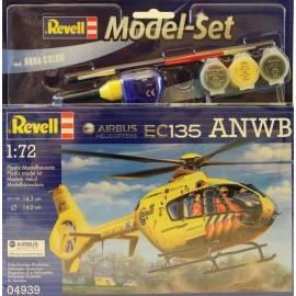 REVELL 1:72 Eurocopter EC135 (64939)