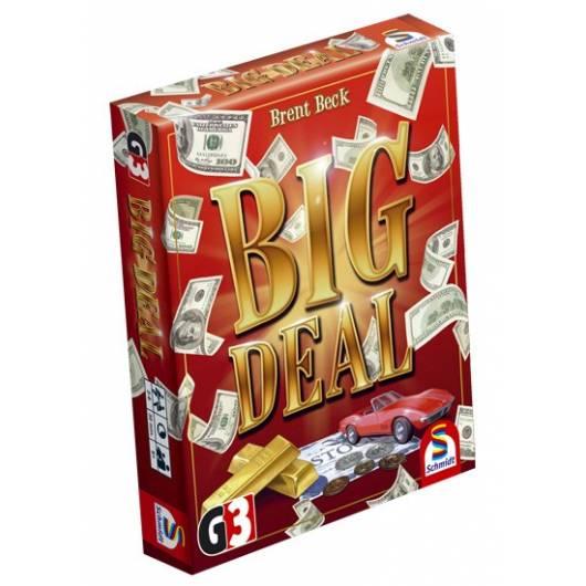 G3 Gra Big Deal