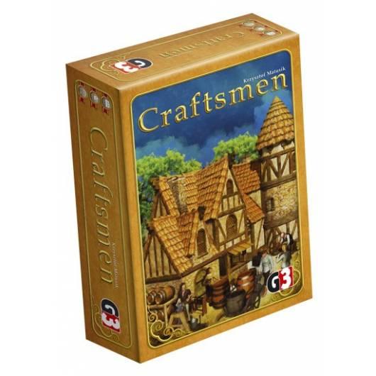 G3 Gra Craftsmen