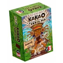 G3 Gra Kakao - rozszerzenie 1. (Czekolada)