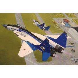 "REVELL 1:144 MIG - 29 ""The Swifts"" (04007)"