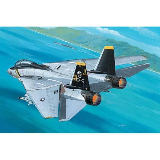 REVELL 1:144 F-14A Tomcat (04021)