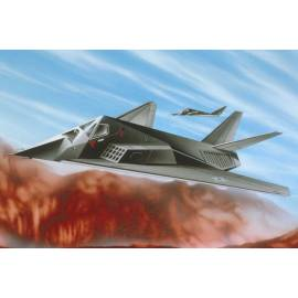 REVELL 1:144 Lockheed F-117 (04037)