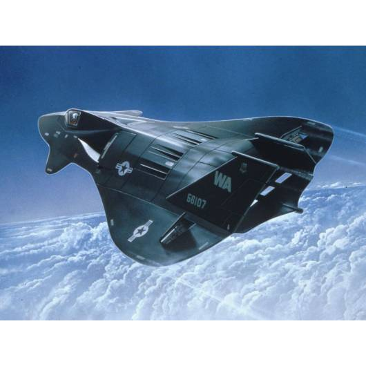 REVELL 1:144 F - 19 Stealth Fighter (04051)