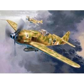 REVELL 1:72 Focke-Wulf Fw 190 (04171)