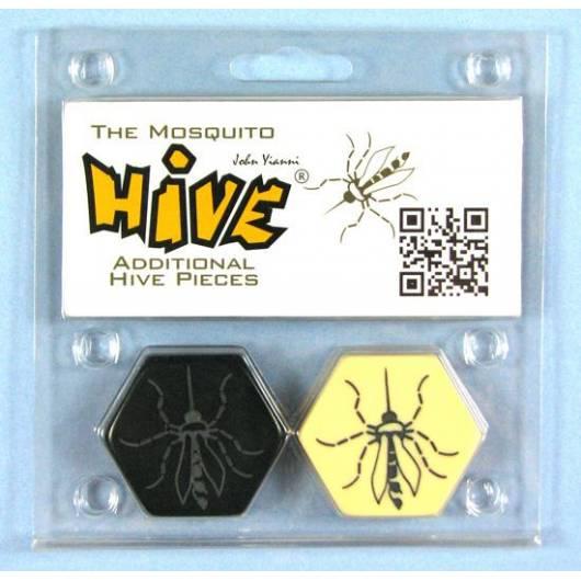 Rój - dodatek Komar (The Mosquito)