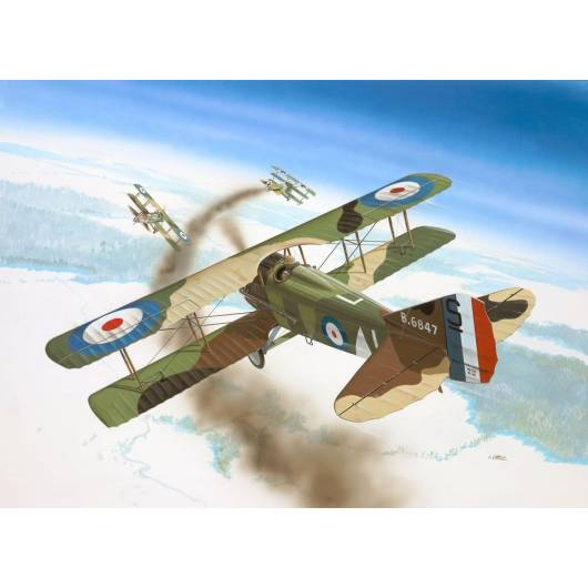 REVELL 1:72 Spad XIII C1 (04192)