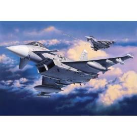 REVELL 1:144 Eurofighter Typhoon (04282)