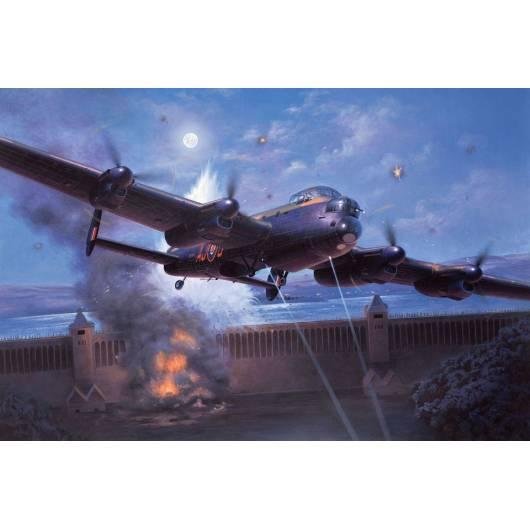 REVELL 1:72 Lancaster (04295)