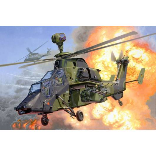 REVELL 1:72 Eurocopter Tiger (04485)