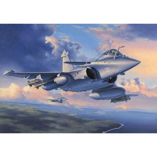 REVELL 1:48 Dassault Rafale M (04517)