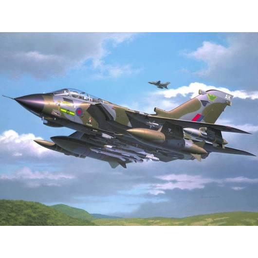 REVELL 1:72 Tornado GR.MK.I RAF (04619)
