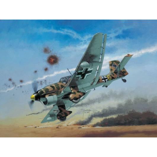 REVELL 1:72 Junkers Ju 87 (04620)