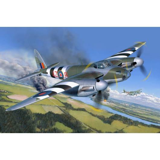 REVELL 1:32 De Havilland Mosquito (04758)