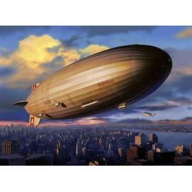 REVELL 1:720 Sterowiec Hindenburg LZ 129 (04802)