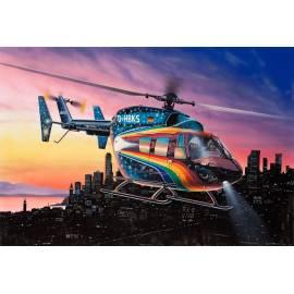 REVELL 1:72 Eurocopter BK 117 (04833)